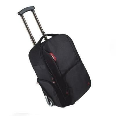 Nest Athena series backpack A100 Trolly bag camera bag