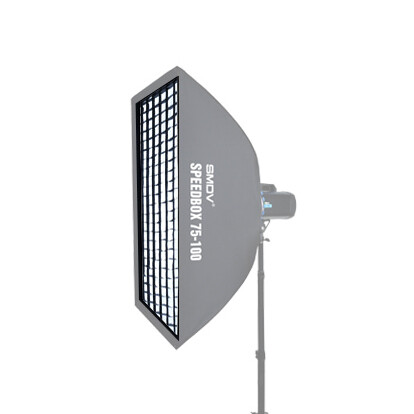 SMDV Speedbox Squarebox 75 x 100 CM Grid