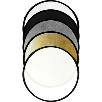 Lightbug 5-in-1 Reflector (80cm)