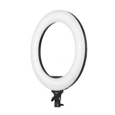 Tolifo R40B 40W Bi-color LED Ring Light With Accessories