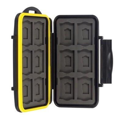 LightBug SD / Micro SD Card Case