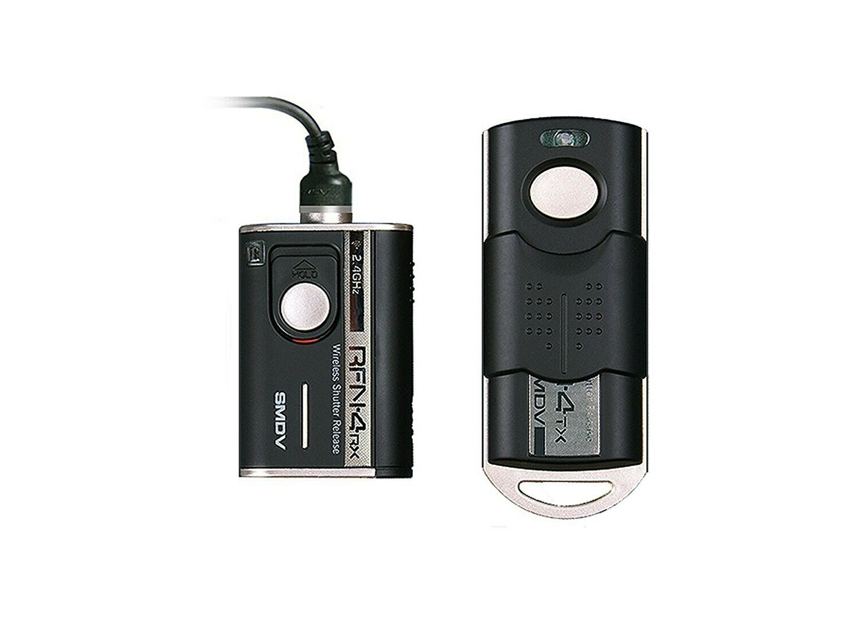 SMDV Remote RFN-4 Wireless Shutter Release RF-911