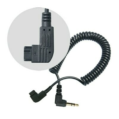 SMDV Release Cable for Sony RC-607
