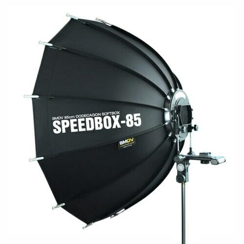 SMDV SPEEDBOX 85 CM