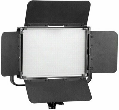 Tolifo GK-1000 Bi Color Led Light