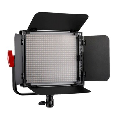 Tolifo GK-500MB Bi Color Led Light