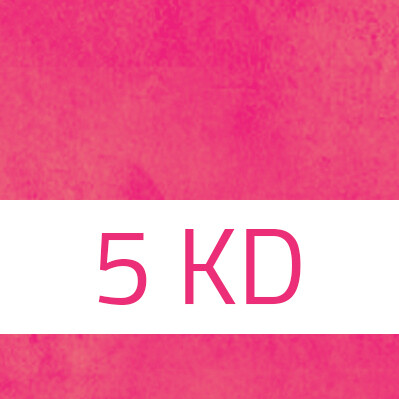 5KD Service Charge