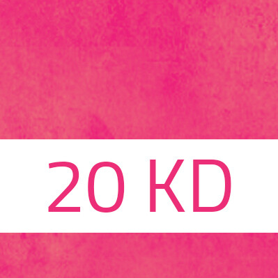 20 KD Service Charge