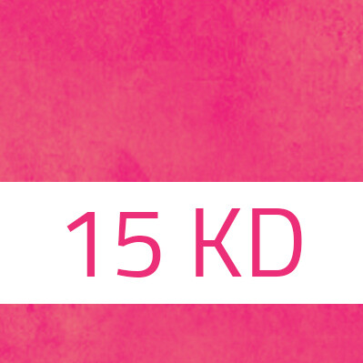 15 KD Service Charge