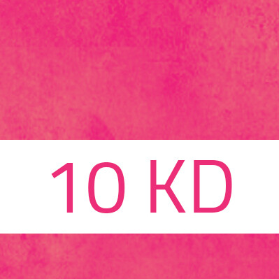 10 KD Service Charge