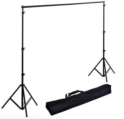Lightbug Background Stand