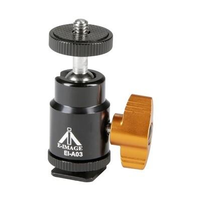 E-Image Mini Ball Head - EI-A03