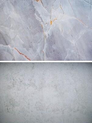PVC Double Sided Backgrounds 70x100 cm - PVC-E