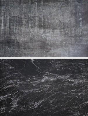 PVC Double Sided Backgrounds 70x100 cm - PVC-P