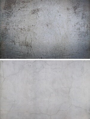 PVC Double Sided Backgrounds 70x100 cm - PVC-C