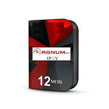 Magnum-OTT IPTV
