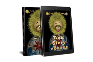 Your Story eBook Service