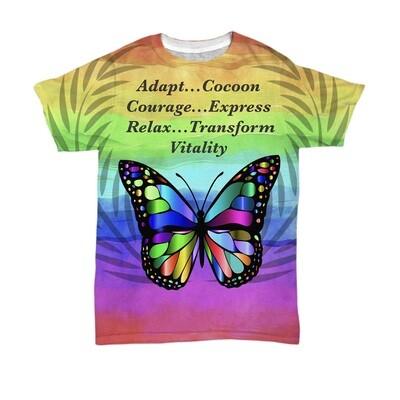T-shirt, Sweatshirt or Hoodie- Design Service