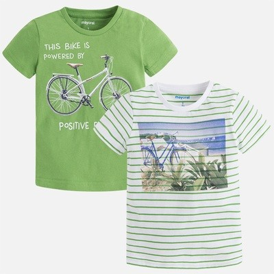 2pc T-Shirt Set 3071P-6