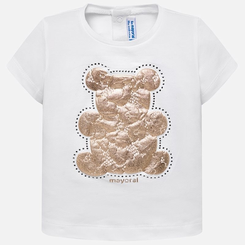 Bear T-Shirt 105 12m