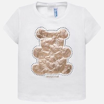 Bear T-Shirt 105 6m