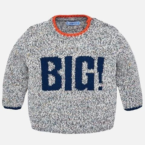 Big! Sweater 2328 12m