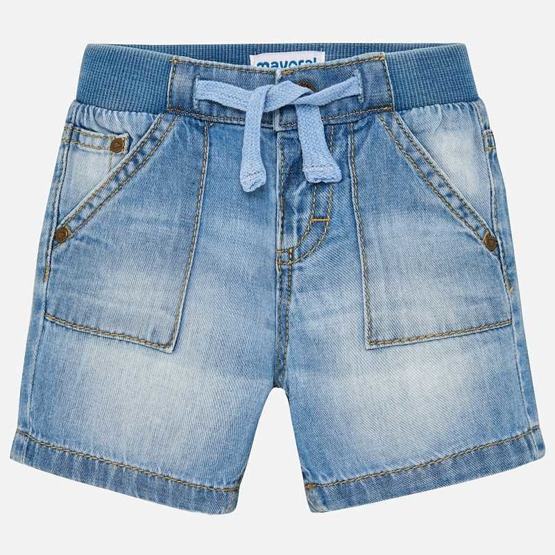 Denim Shorts 203O 24m