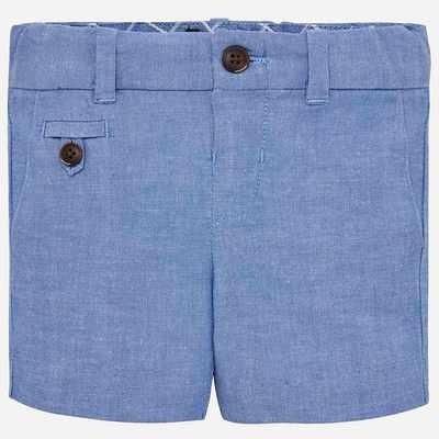 Linen Shorts 1238 9m