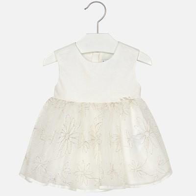 Tulle Dress 1914 18m