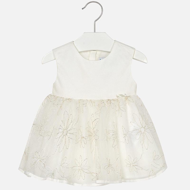 Tulle Dress 1914 9m
