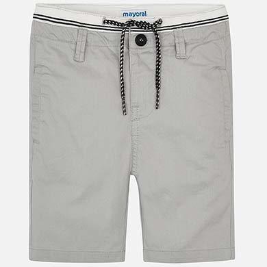 Marble Grey Chino Shorts 3229 - 3