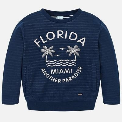 Florida Pullover 3418 - 4