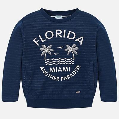 Florida Pullover 3418 - 7
