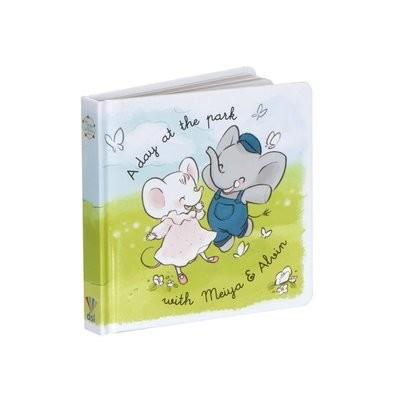 Meiya & Alvin Book