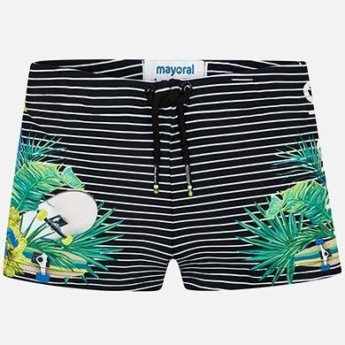 Striped Swimshorts 3612 - 6