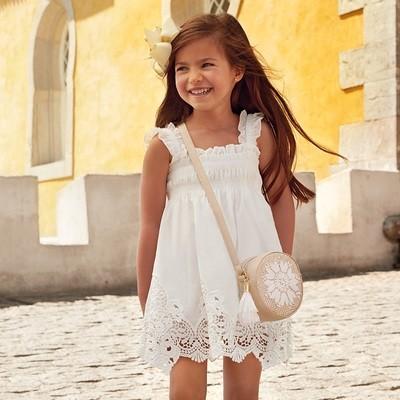 Lace Dress 3940 - 4