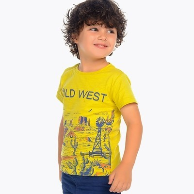 Wild West Shirt - 8