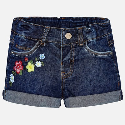 Denim Shorts 1242 18m