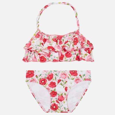 Floral Bikini 3712 - 7