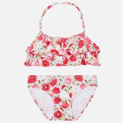 Floral Bikini 3712 - 8