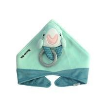 Baby Shark Buddy Bib
