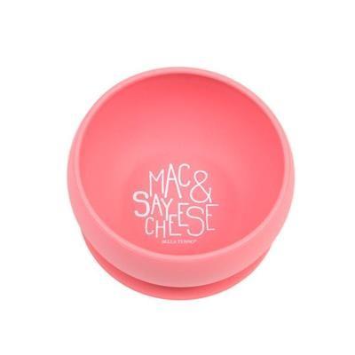 Mac & Say Cheese Bowl