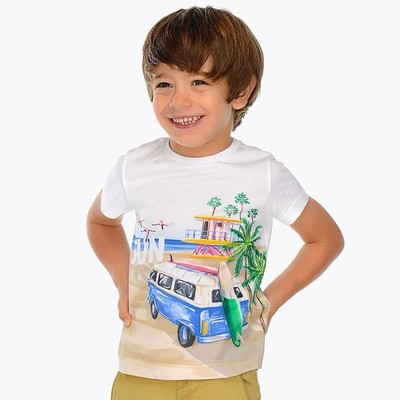 Beachy T-Shirt 3035 - 3