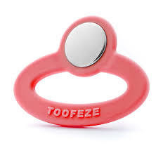 Toofeze - Coral Pink
