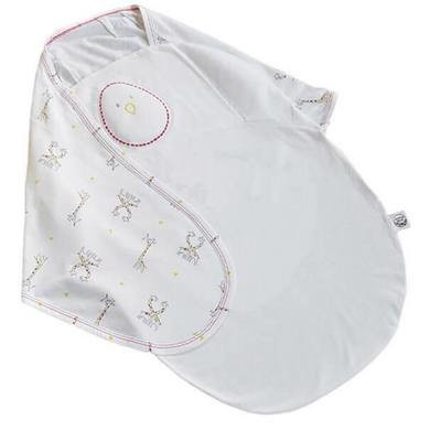 Starry Safari Zen Swaddle