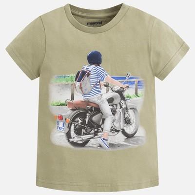 Motorbike T-Shirt 3069N-7