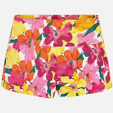 Floral Shorts 3203 - 5