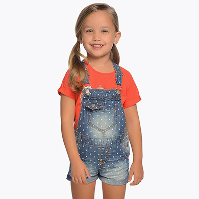Printed Overalls 3601 - 8