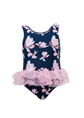Orchid Swimsuit 18/24m