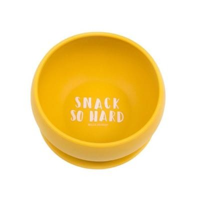 Snack So Hard Bowl